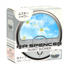 Ароматизатор для авто Eikosha air spenser - Misky Shower A-56