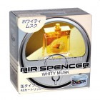Ароматизатор для авто Eikosha air spenser - Whity Musk A-43