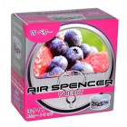 Eikosha air spenser - Wild Berry A-44