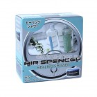 Ароматизатор для авто Eikosha air spenser - Healing Shower  A-103