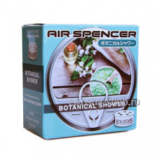 Ароматизатор  для авто Eikosha air spenser - Botanical shower A-107
